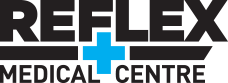 reflex-medical-centre-logo