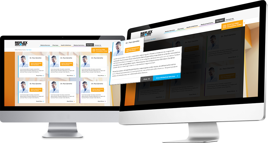 reflex-medical-centre-webdesign-our-team-dissect