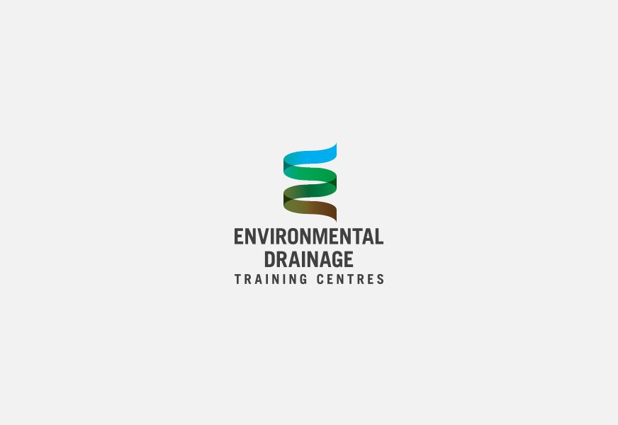 Environmental Drainage Training Centres Logo